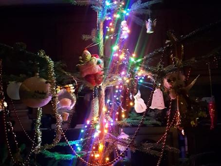 Christmas holidays, Returning in Jan…