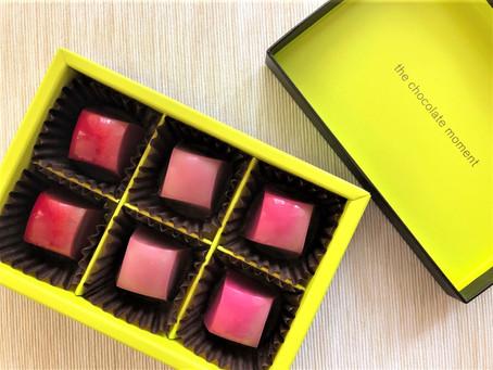 ベルギー・アントワープ発ショコラトリーブランド「DelReY デルレイ」