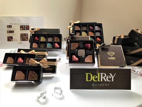 欧州の伝統的な濃い味わいのチョコレート 日本ならではの新しい楽しみ方を提案できたプレス発表会
