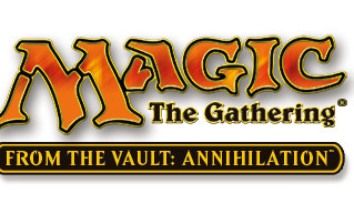 Magic the Gathering details added!