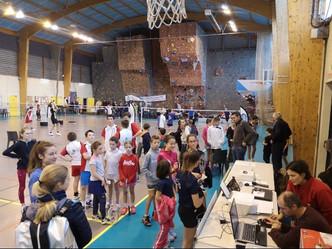 1er TDJ à domicile à Alençon