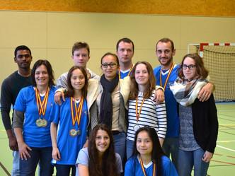 Championnat de Basse-Normandie : les résultats