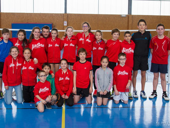 Championnat de l'Orne jeunes