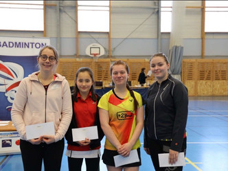 Tournoi National Le Cellier Ligné