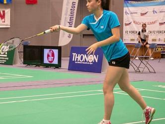 Tournoi International U19 Voiron