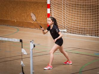 Le championnat de France Jeunes