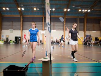 Voici les photos de notre 8è tournoi national