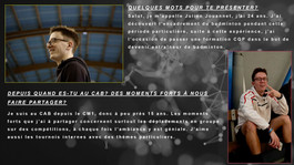 Rencontre avec Julien Jouannet