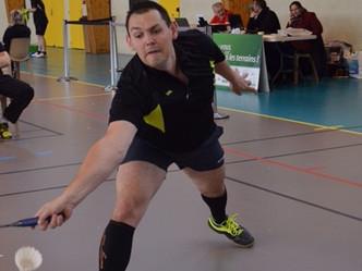 MàJ Championnat de l'Orne 2016