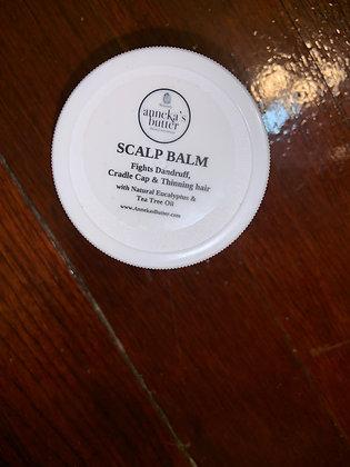 Scalp Balm and Oil | HAIR