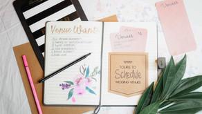 Esküvőszervezővel vagy nélküle?