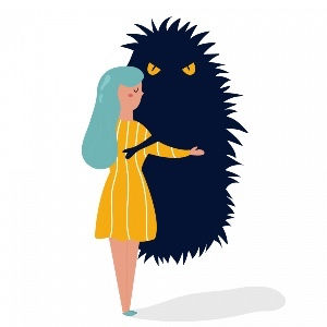 girl hugging monster.jpg