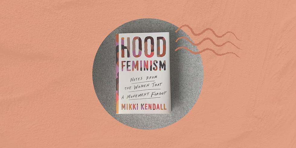 Book Club at Manifest House: Hood Feminism