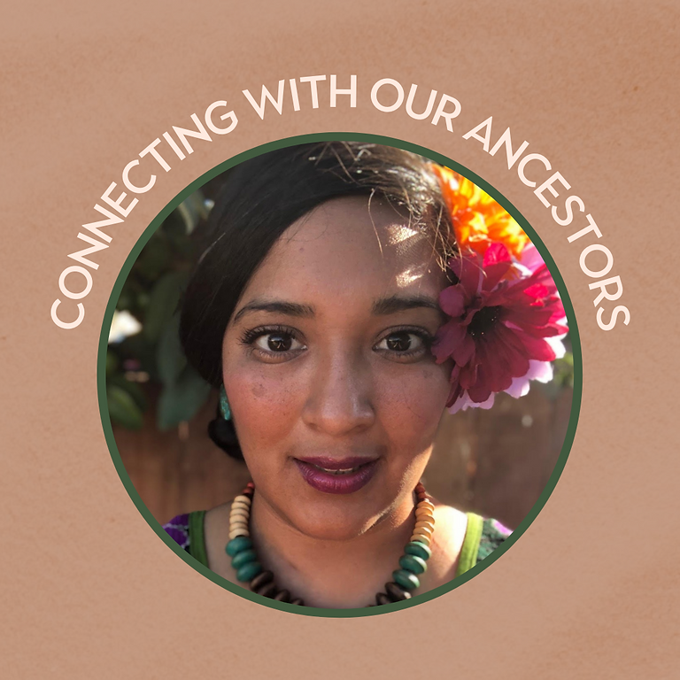 Connecting With Our Ancestors at Manifest House