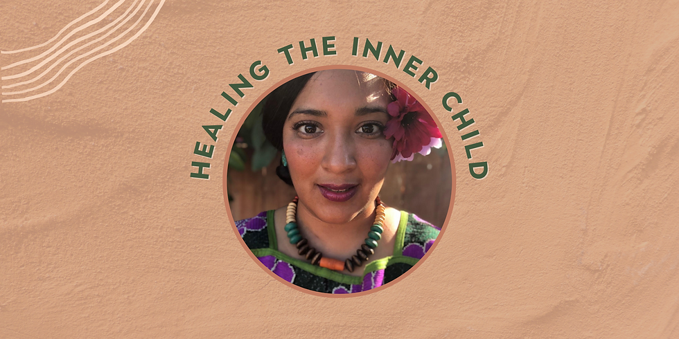 Healing The Inner Child at Manifest House