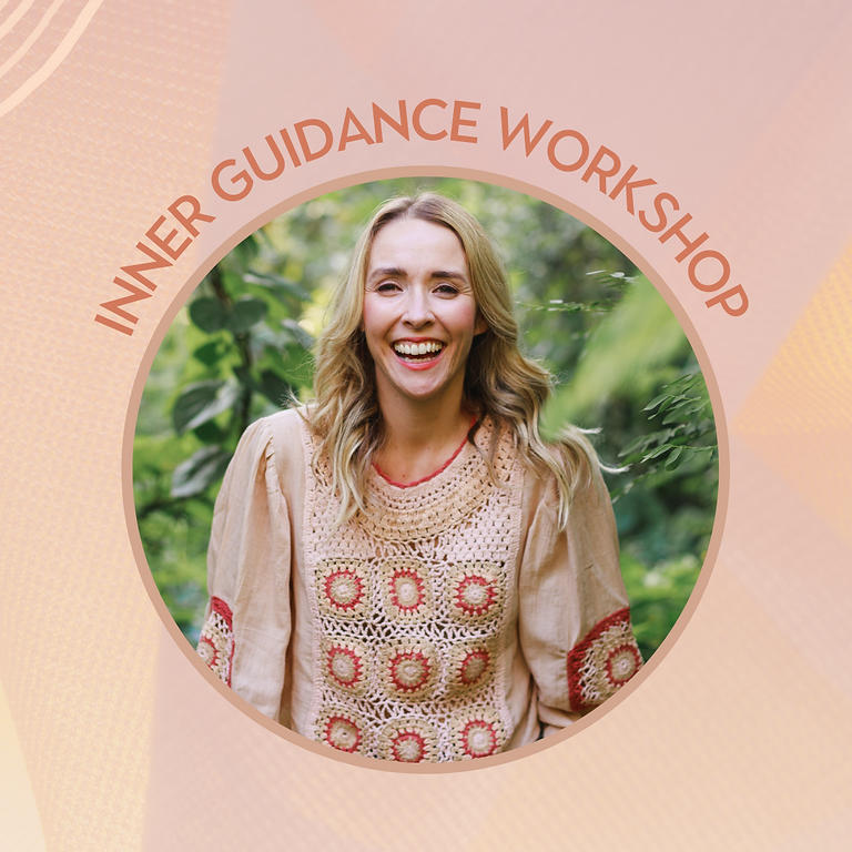 Inner Guidance: Opening Your Third Eye Workshop at Manifest House