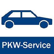 PKW Auto Service Reparatur