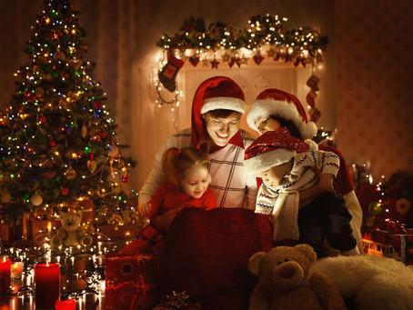 25 de dezembro: dia de Natal