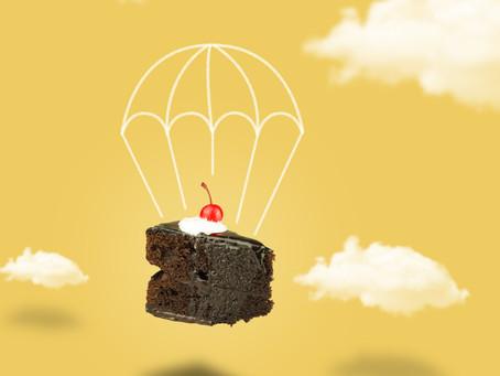 Vai um Brownie?