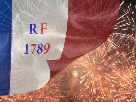 A Revolução Francesa e a Cultura Ocidental