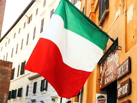 Cidadania Italiana: 5 passos