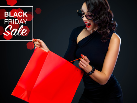 Thanksgiving, Black Friday e Cyber Monday