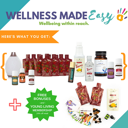 2: Wellness Collection
