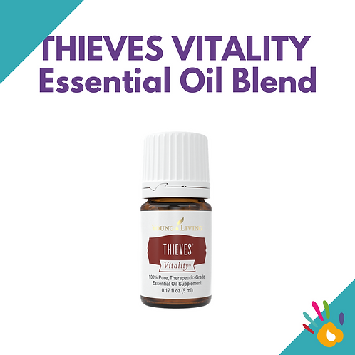 Thieves Vitality Essential Oil Blend (Wholesale)