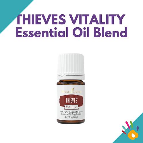 Thieves Vitality Essential Oil (Retail)
