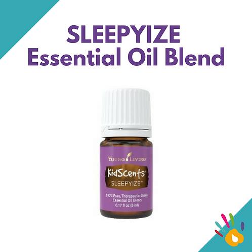 Sleepyize Essential Oil Blend (Wholesale)
