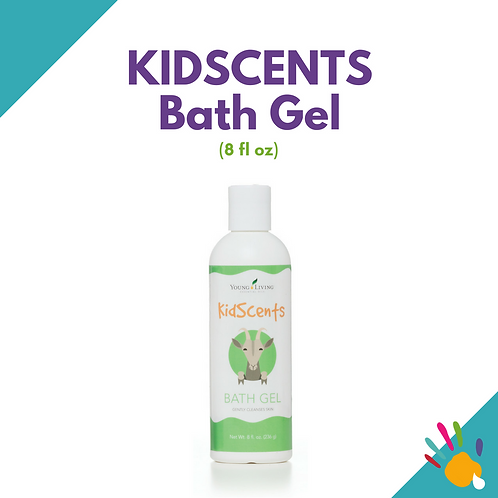 KidScents Bath Gel (Retail)