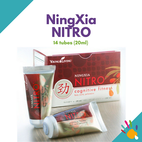 NingXia NITRO (Retail)
