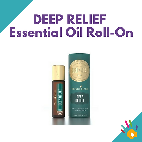 Deep Relief Roll-On (Wholesale)
