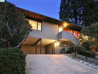 Roger Lee design in the Berkeley Hills