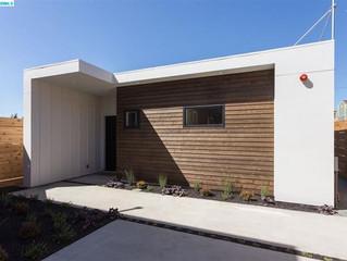 Baran Studio - Emeryville Border