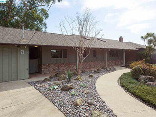 Remodeled Oakmore mid-century with killer views