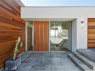 Stunning New Construction above the Claremont