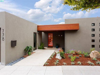 Traditional Neighborhood, Contemporary Design.