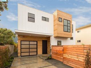 Baran Studio Design in South Berkeley
