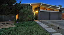 Remodeled Eichler Design