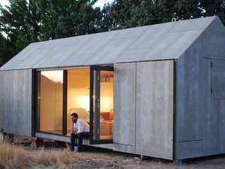 Would you live in a Tiny House?
