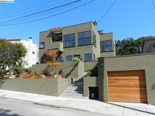 Berkeley Modern w/Craftsy Feel