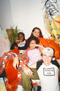 GENERATION 1.1 (SUMMER DROP) DESIGNED BY LAVALAND, SONIA KAHN AND ORLA - SHOT BY BLACKKSOCKS / DIRECTED BY LAVALAND_TV