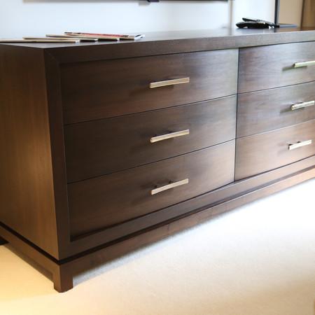 Contemporary Dresser