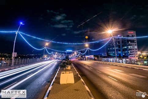 THE 44 BRIDGE, REHOVOT