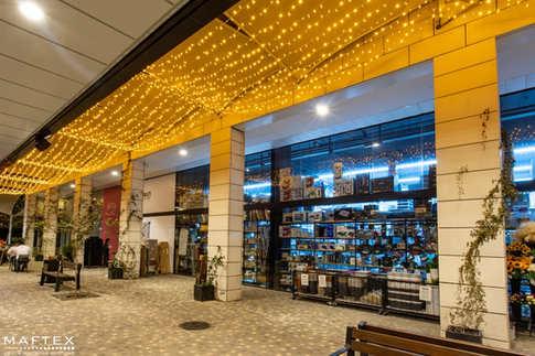 Hadar Center Pardes Hanah