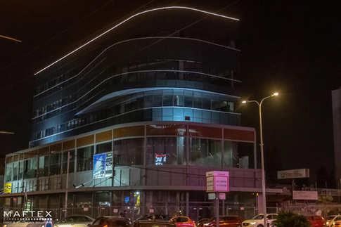 ZABERKO BUILDING