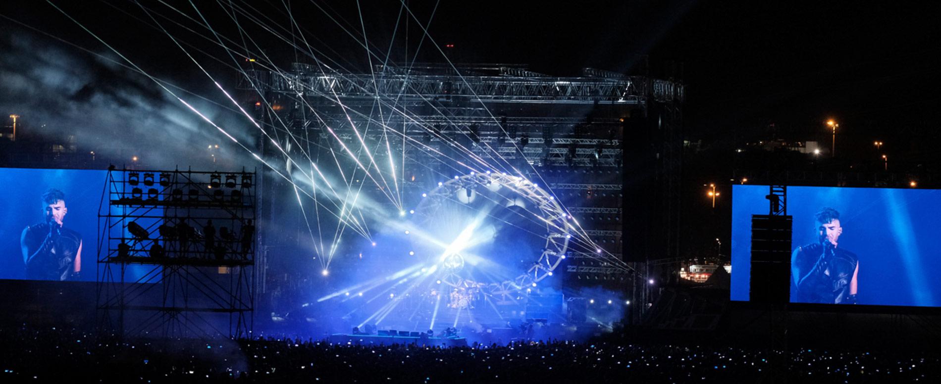 lighting-show