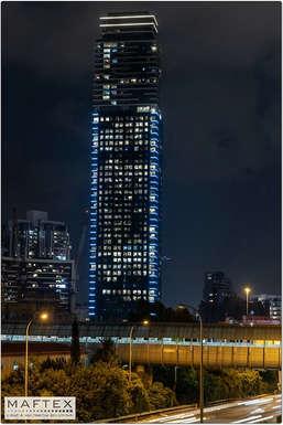 תאורה אדריכלית חיצונית מגדל השחר (12).jp