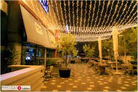 תאורה למסעדות